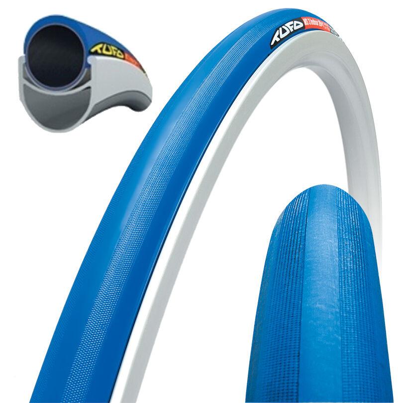 Pneu boyau TUFO S3 LITE bluee 215gr 28 x21mm NEUF Pneu TUFO S3 bluee 700x21