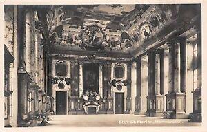 B7792-Austria-OO-Stift-st-Florian-Marmorsaal