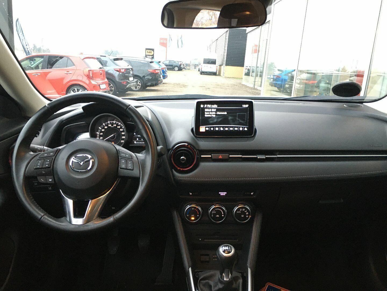 Mazda CX-3 2,0 Sky-G 120 Vision - billede 9