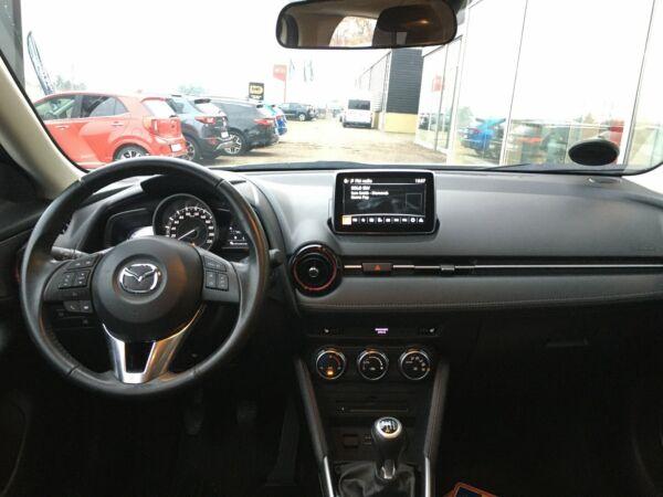 Mazda CX-3 2,0 Sky-G 120 Vision billede 9