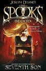 The Spook's Blood by Joseph Delaney (Paperback, 2014)