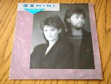 "GEMINI - JUST LIKE THAT    7"" VINYL PS"