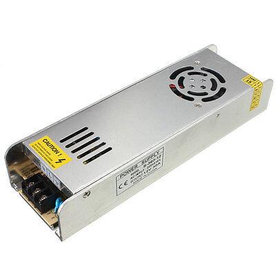 AC 220V to DC 12V 30A 360W Mini Switching LED Power Supply for LED Strip Light