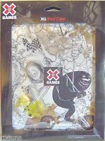 Xg Ipad Case Official Extreme X Games Motocross Hard Case Ie628 Free Ship