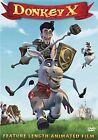 Donkey X 0625828486906 With Joe Lewis DVD Region 1