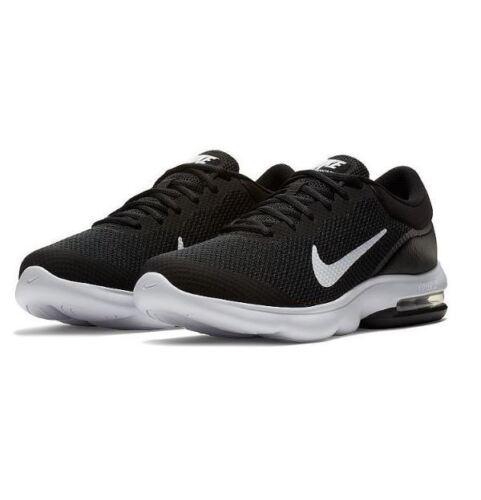 K Zapatos Advantage hombre rápido entrenamiento 908981 Envío Nike de Max 001 para Black Air OTAqHOf