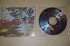 El ultimo de la fila - Lapiz y tinta. CD-Single (CP1706)
