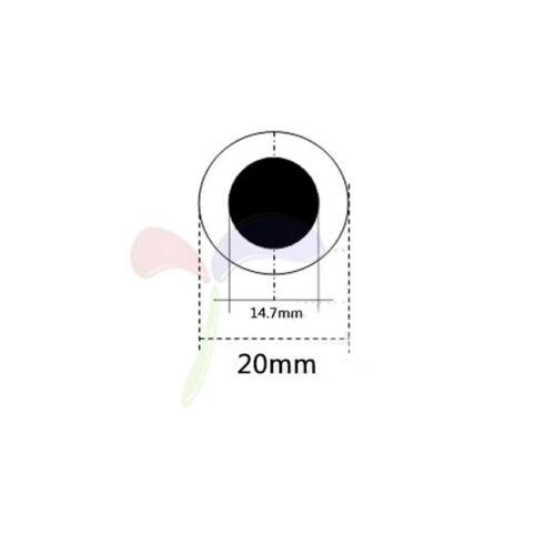 10X Dia 12//20//27mm Piezo Ceramic Element Buzzer Sounder Sensor Trigger Drum Disc