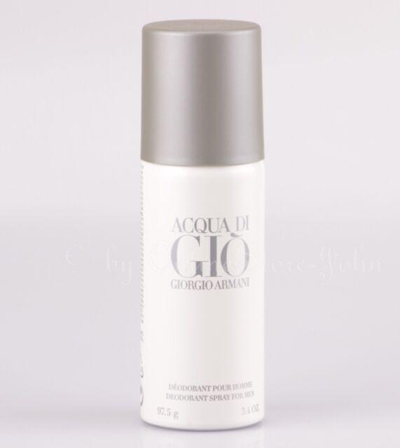 Giorgio Armani - Acqua di Gio - 150ml Deospray - Deodorant  NEU/OVP