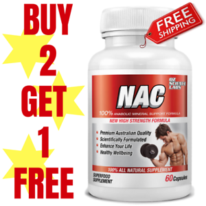 NAC-N-Acetyl-Cysteine-500mg-Capsules-Glutathione-Antioxidant-Buy-2-1-FREE