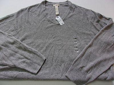 NWT Mens Lee Big /& Tall Black Premium Weight Soft Crewneck Sweatshirt Size 4XL