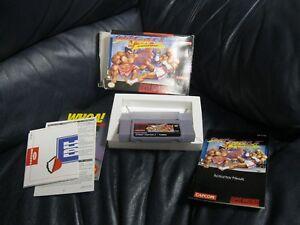 Street-Fighter-II-2-Super-Nintendo-Game