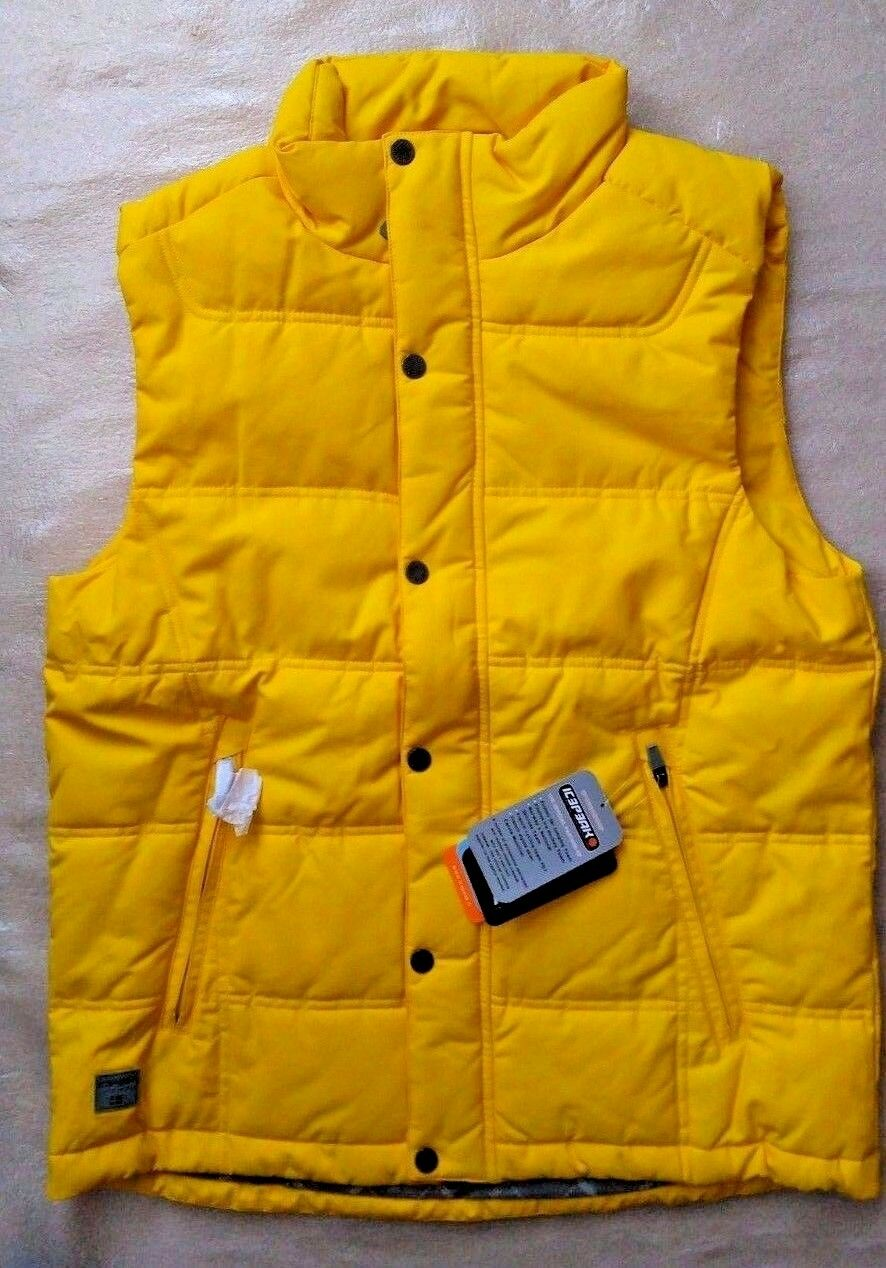 Icepeak men's sports gilet size XS (46)- 3 layers soft touch