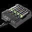 Rechargeable-High-Capacity-AAA-AA-Batteries-and-Charging-Dock-Venom-Power miniatuur 2