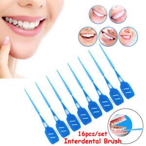 sante-l-039-hygiene-fil-dentaire-brosse-interdentaire-brosse-a-dents-cure-dents