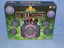 Mighty Morphin Power Rangers Legacy Power Morpher VERSION 3
