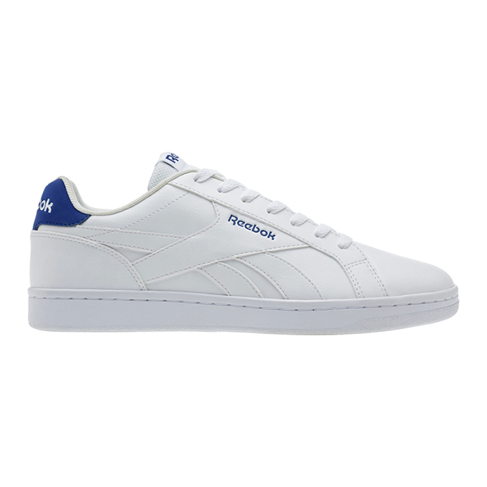 New Mens Reebok ROYAL COMPLETE 2LCS WHITE   blueE CN7427 US 7.0 - 10.0 TAKSE