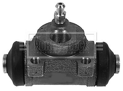 CITROEN XSARA N68 1.8 Wheel Cylinder Rear 2000 on 6FZ EW7J4 Brake B/&B 4402C6