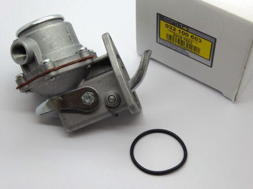 Diesel diafragma feed Pump for Oldtimer Deutz Engine en Engine boat tractor