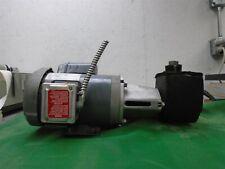 Marathon Electric 1 Hp Hz60 Motor With Seires 6 Procon 5 11 Gpm Water Pump