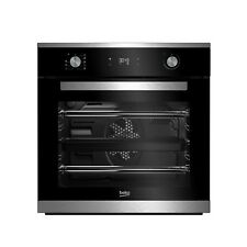 Beko BXIM25300XP Built-in A Rated Single Pyrolytic Oven in Stainless Steel