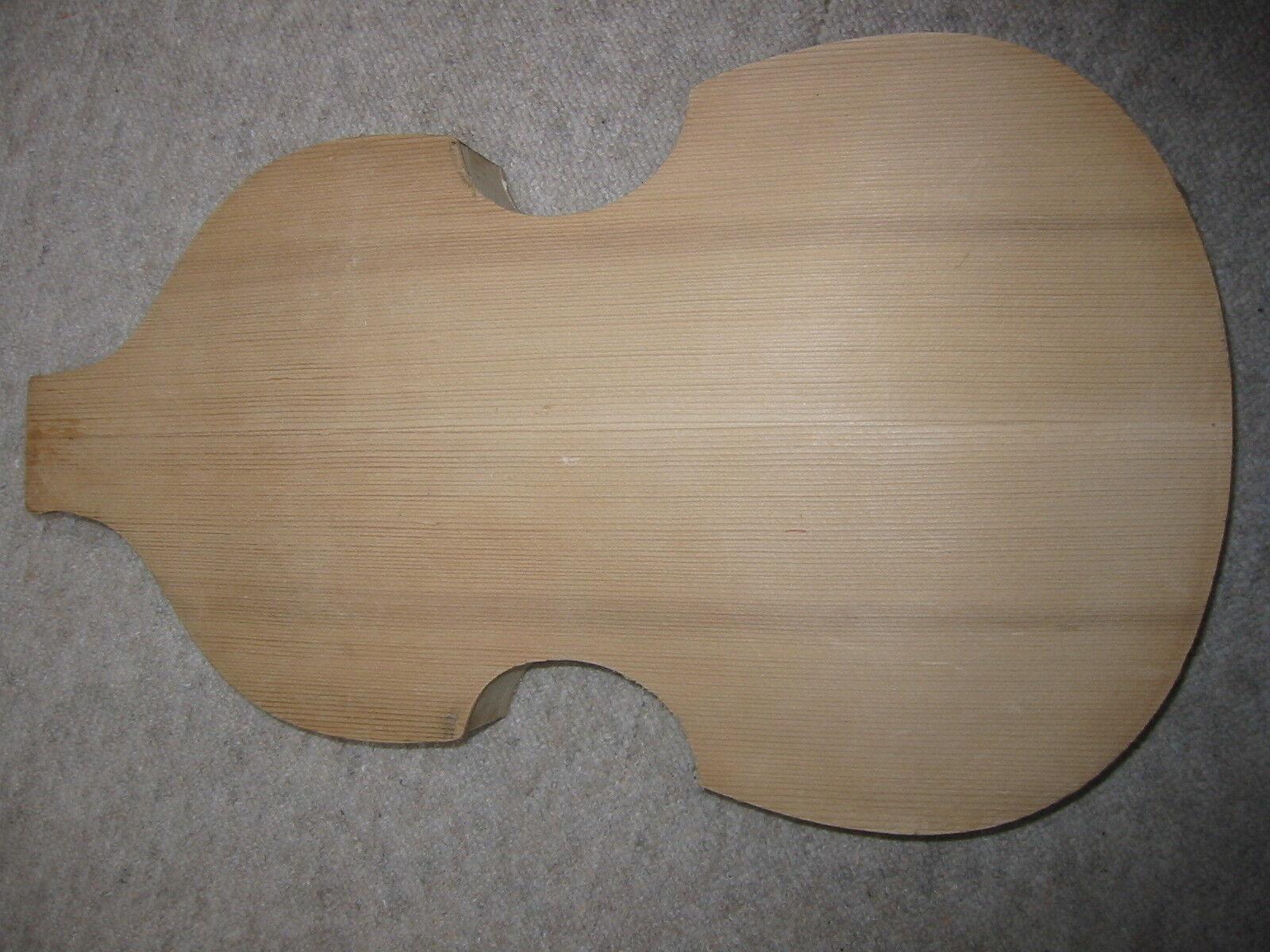 Altes Gehäuse einer Hofner Beatles Bassgitarre, Deutsch Made ca. 1960 NOS