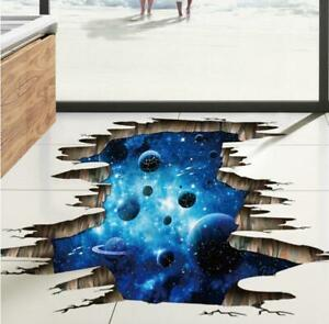 New-3D-Waterproof-PVC-Removable-Wall-Sticker-Realistic-Decorative-Painting