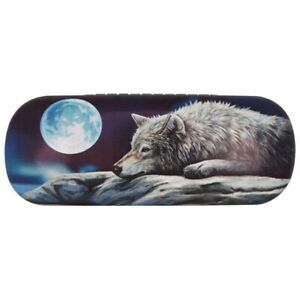 Quiet-Reflection-Wolf-Glasses-Case-by-Lisa-Parker