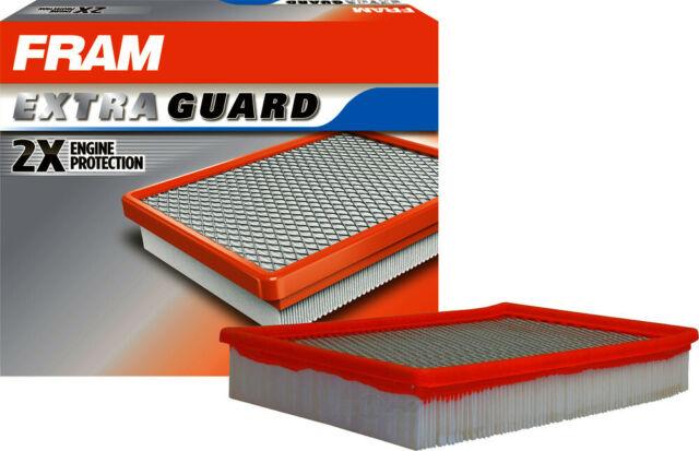 FRAM CA10491 Extra Guard HD//CV Oval-Power Core