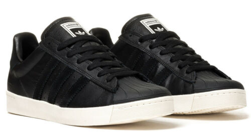 noyau 12 Adv 3 Eur 471 Vulc Superstar Noir Core Adidas Blanc Uk wq8XfEW
