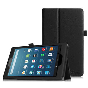 Protective-Case-Cover-for-All-New-Amazon-Fire-HD-8-2016-Release-6th-Generation