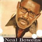 I Do Sax out of The Blue 0837101281942 by Neal Bowens CD