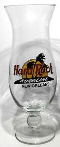 Hard-Rock-Cafe-Beer-Glass-Hurricane-NEW-ORLEANS-Original