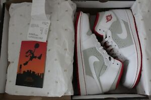 d62a47e0bde Nike Air Jordan 1 - Size 11 - Hare - 100% Authentic original w Box ...