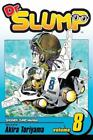 Dr. Slump, Vol. 8 by Akira Toriyama (2006, Paperback)