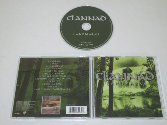 Clannad / Points de Repère ( Rca 82876 584532) CD Album