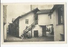Cumbria - Hawkshead, Grandy Neuk - Abrahams Series Real Photo Card