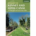 The Kennet and Avon Canal: The full canal walk and 20 day walks by Steve Davison (Paperback, 2016)