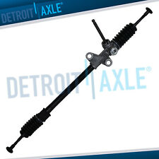 Manual Steering Rack And Pinion Assembly For 1993 1997 Honda Civic Del Sol