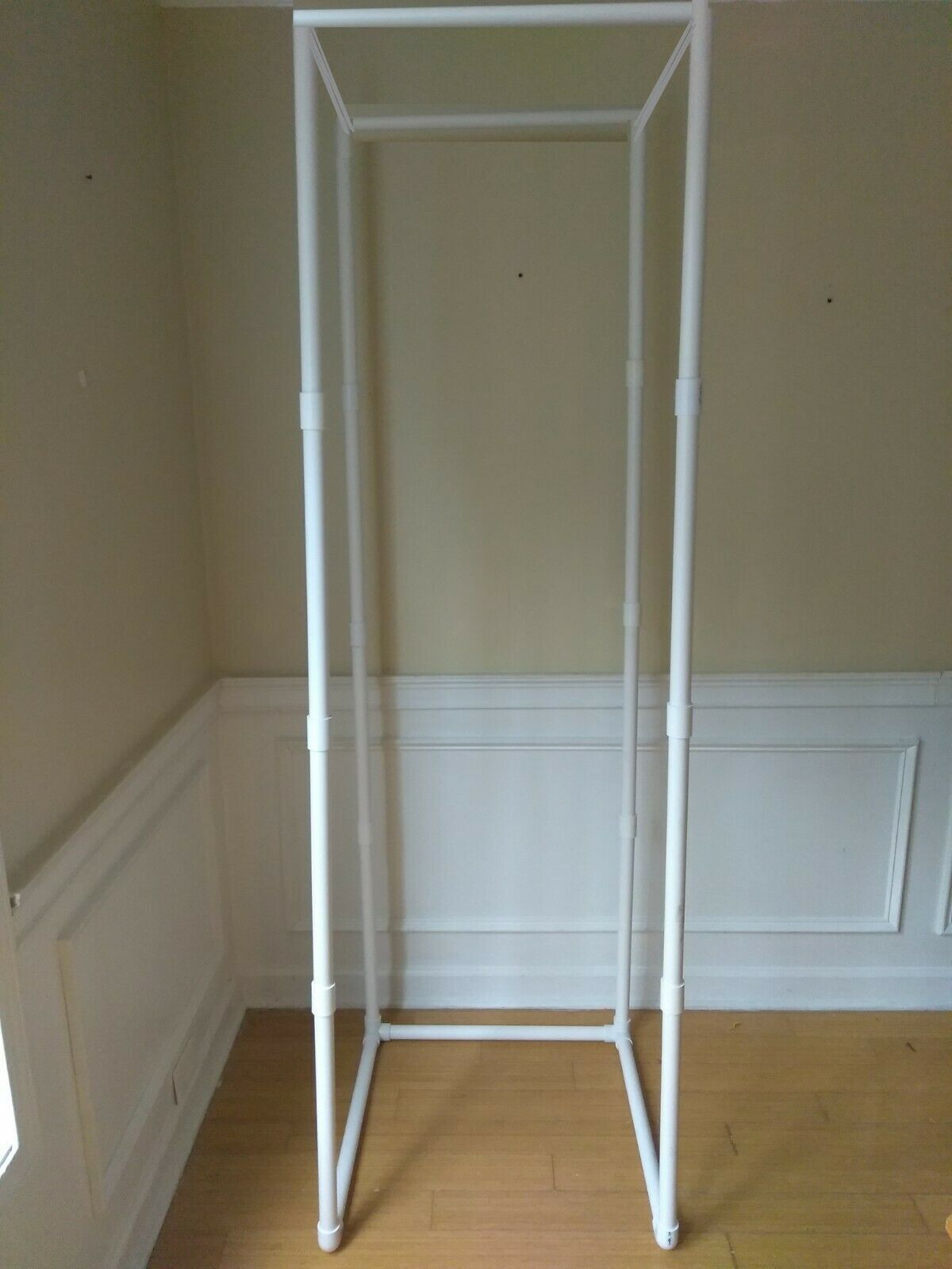 MICStiefelH-911   FRAME ONLY Stand-In PORTABLE Vocal Stiefelh  FRAME ONLY
