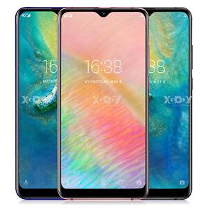 Mate-20-LTE-4G-Android-9-0-Smartphone-Handy-Ohne-Vertrag-Dual-SIM-6-26Zoll-XGODY