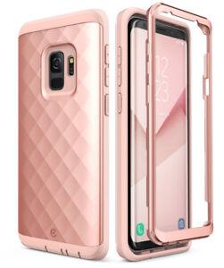 quality design e3b60 1f76f Samsung Galaxy S9 / S9 PLUS Case Clayco [Hera] Shockproof Protective ...
