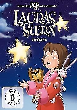 1 von 1 - Lauras Stern - Der Kinofilm (2012)  - DVD - NEU&OVP