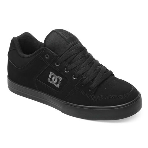 Noir lpb Chaussures Bas Dc Pirate Baskets Skate Top Pure f7x6q6