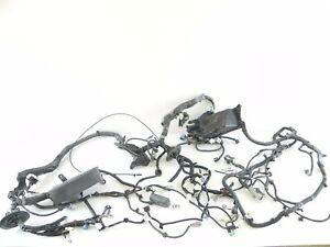 2008-LEXUS-IS250-IS350-ENGINE-WIRE-WIRING-HARNESS-RWD-82111-53702-OEM-150-06-A
