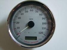 Harley Davidson Tacho Tachometer Speedometer Dyna Softail Sportster