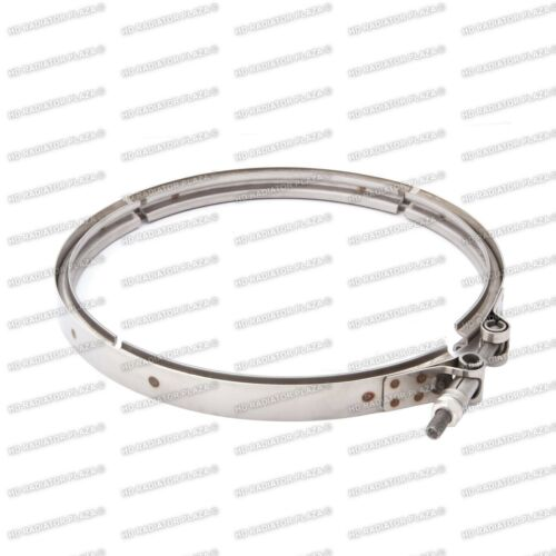 Diesel Particulate DPF DOC V-Band Clamp For Cummins ISB Paccar PX6 2871861