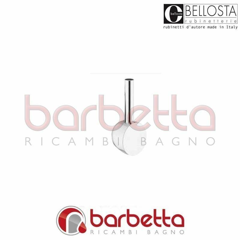 LEVA PER DEVIATORE INCASSO COMPLETA RICAMBIO BELLOSTA 01-044033