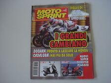 MOTOSPRINT 23/1996 CROSS GP TIBRO/TRIAL ALMA/SVEREPEC/PIAGGIO ZIP/NRG