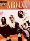 Guitar Play-Along: Nirvana: Volume 78 by Hal Leonard Corporation (Paperback, 2011)